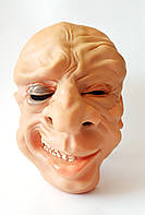 Маска Синяк под глазом латексная, объем головы 56-60 см
