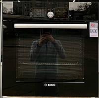 Незалежний вбудована духова шафа Bosch HBA78B760, Німеччина