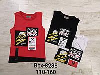 Майки для мальчиков, Glo-story, 110,120,140,150,160 см,  № BBX-8288
