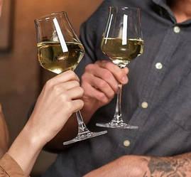 Набор бокалов для вина Bohemia Alca 310 мл