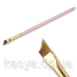 Kasya Nail Club Art  кисть для френча