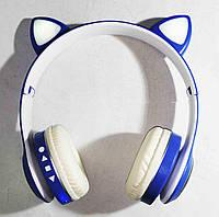 Беспроводные наушники с кошачьими ушками VZV 23M BT CAT EAR, фото 1