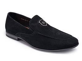 Туфли COSOTTINNI D778N-120-18 44 Черные, КОД: 1917658