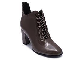 Ботинки LEDY MARCIA F09-3806-031 36 Серые, КОД: 1259192