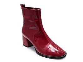 Ботинки BROCOLY H1727-9705B-S1052 37 Красные, КОД: 1637265