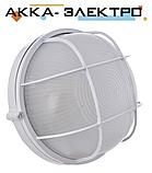 Світильник MAGNUM MIF012 10W E27 коло білий з реш., фото 2