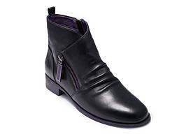 Ботинки POLANN AF3220-3-H1923 41 Черный с фиолетовым AF3220-3-H1923-41, КОД: 1637177