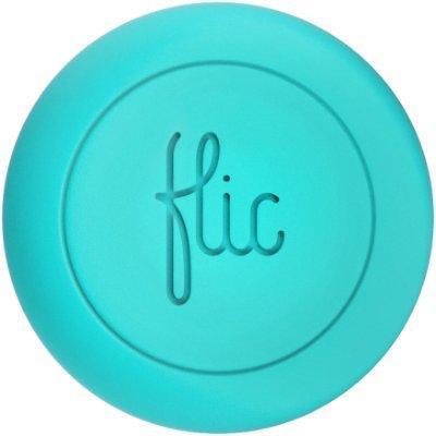 Flic - розумна кнопка