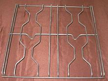 Решітка фігурна на газові 4х-конфорочні плити(без покриття)