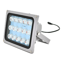 Комплект 160 Вт сонячної станції Світло-160 для автономного освітлення 12В + USB зарядка, фото 3