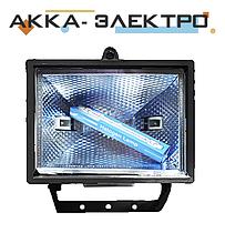 Прожектор MAGNUM LHF-500W чорний