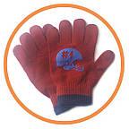 Демисезонные перчатки Carter's, Disney