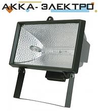 Прожектор MAGNUM LHF-1000W чорний