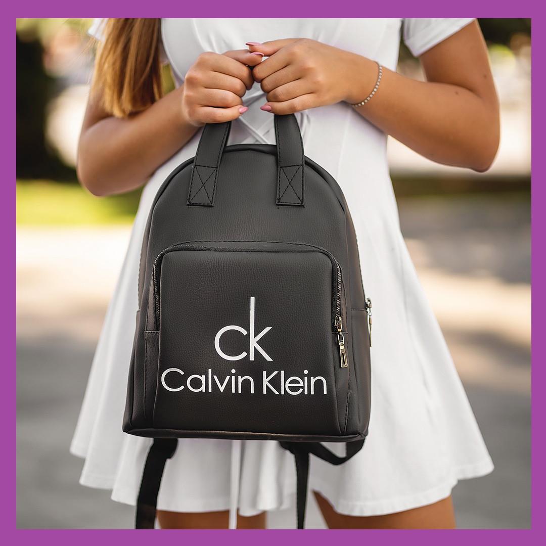 Рюкзаки жіночі модні, Жіночий рюкзак кожзам, Рюкзак міський жіночий, Жіноча сумка-рюкзак