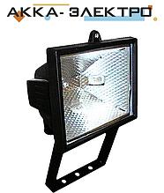 Прожектор DELUX FDL-78 150W чорний