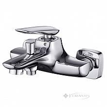 Смеситель для ванны и душа Cersanit Mayo (S951-013)