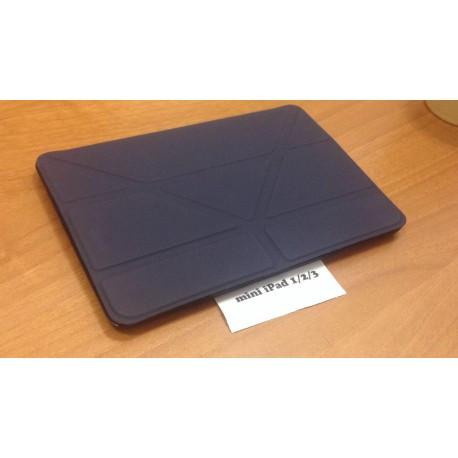 Чохол Smart Case для iPad mini 1/2/3 Темно-синій