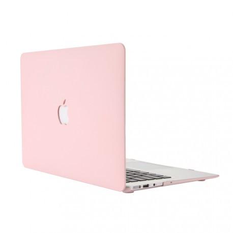 Накладка на MacBook Pro 13 Рожевий