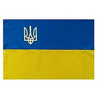 Прапор України , прапор України , габардин , 100×150 див., фото 1