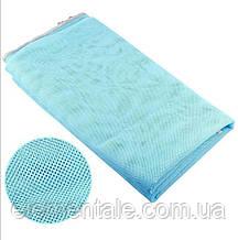 Підстилка Антипесок Sand-free Mat зручний пляжний килимок 200×200 килимок для пляжу