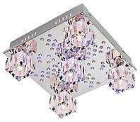 Потолочный светильник Nowodvorski Memphis 3972
