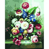 Рисование цветов