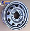 Колесный диск УАЗ Патриот R16 W6.5 широкий 5x139.7 Et 40
