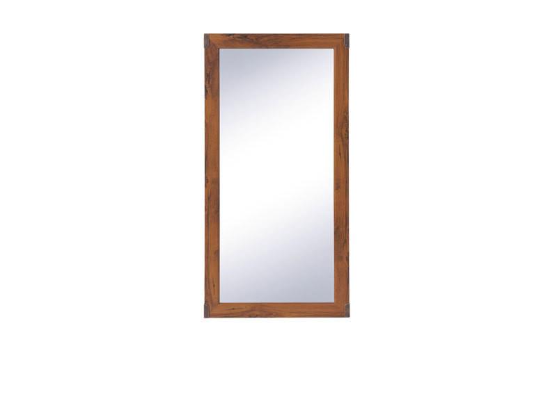 Зеркало JLUS50 Indiana BRW дуб саттер