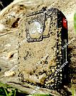 Нагрудний відеореєстратор поліцейський Патруль С-01, 2021 р. Тендер Prozorro, фото 3
