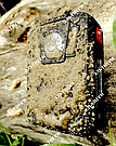 Нагрудный видеорегистратор полицейский Патруль С-01, 2021 г. Тендер Prozorro, фото 3