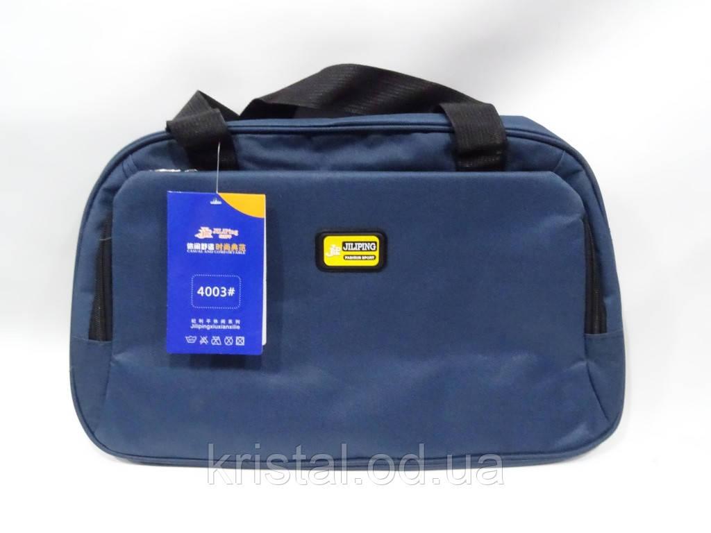 """Дорожня сумка 51*34*22 див. серії """"Gold"""" №2303"""