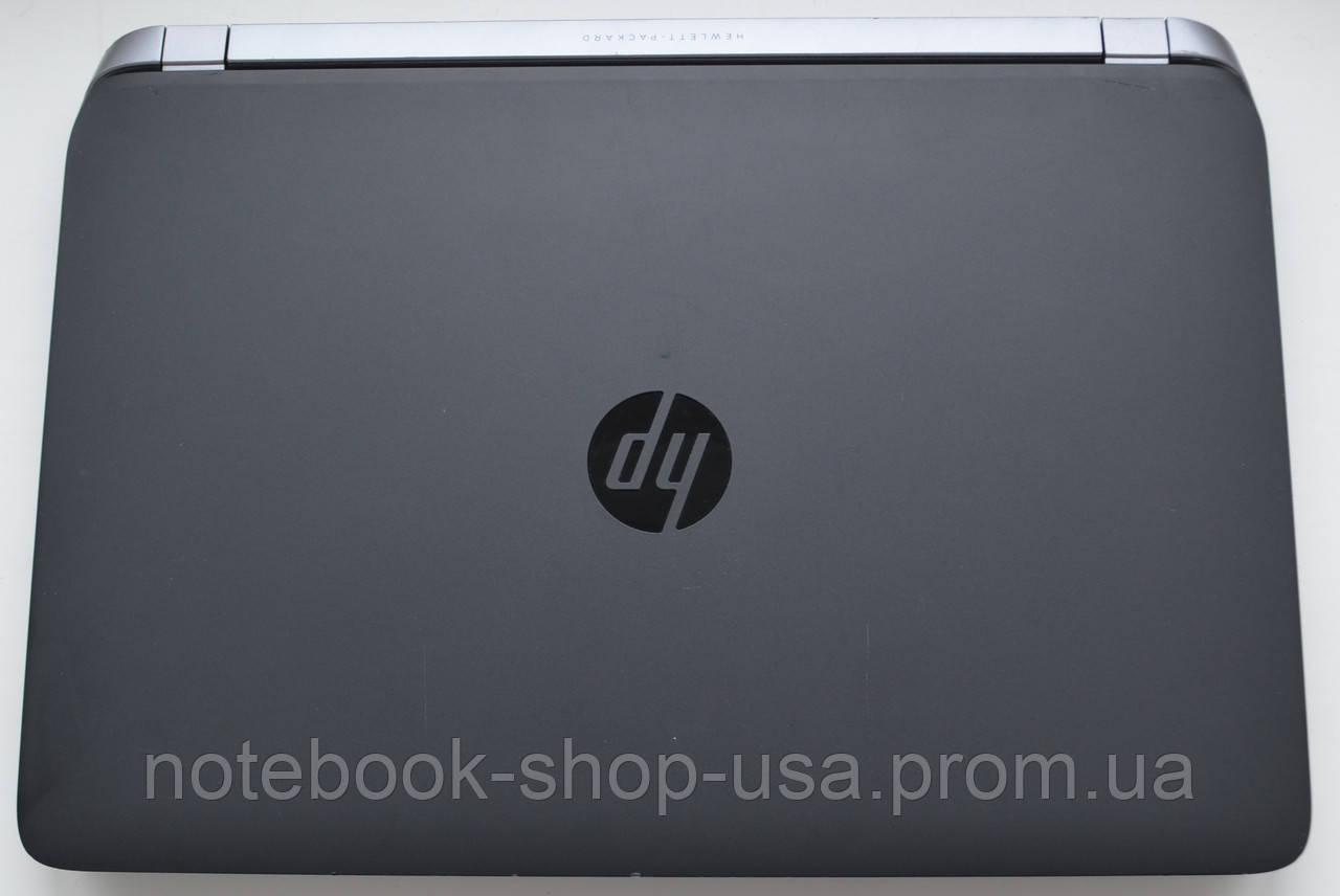 """HP ProBook 450 G2 15.6"""" i7-4510U/8GB/FHD/500GB HDD #1530"""