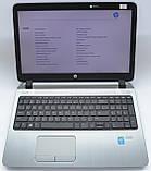 """HP ProBook 450 G2 15.6"""" i7-4510U/8GB/FHD/500GB HDD #1530, фото 2"""