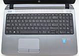 """HP ProBook 450 G2 15.6"""" i7-4510U/8GB/FHD/500GB HDD #1530, фото 3"""