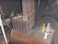 Как сделать печь булерьян: сборка и установка