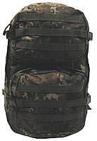Рюкзак штурмовой большой MFH US Knapsack Assault II 45л Флектарн