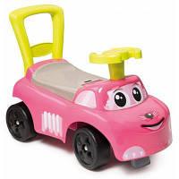 Чудомобиль Smoby Розовый котик (720524)