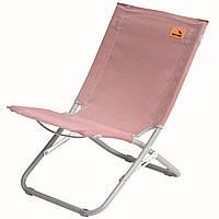 Кемпінговий стілець Easy Camp Wave Coral Red (420049)