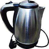 Электро чайник дисковый Domotec 2000w