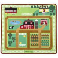 Детский коврик Melissa&Doug Ферма с животными (MD19425)