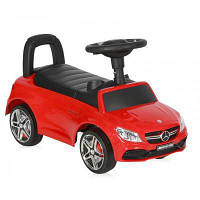 Чудомобиль Lorelli Mercedes-AMG C63 Coupe red (MERCEDES-AMG red)