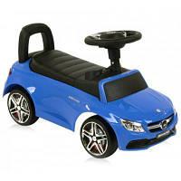Чудомобиль Lorelli Mercedes-AMG C63 Coupe blue (MERCEDES-AMG blue)