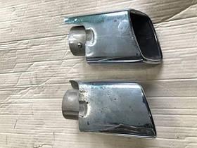 Насадка глушителя Mercedes МЛ 164
