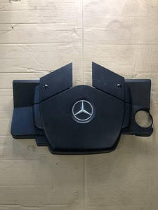 Накладка декоративная двигателя Mercedes OM 113