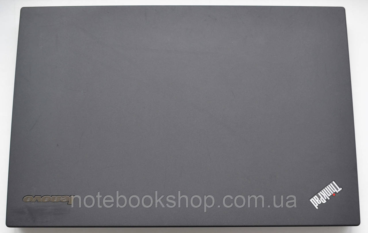 """Lenovo ThinkPad T550 15.6"""" i5-5300U/4GB/FHD/500GB HDD #1535"""