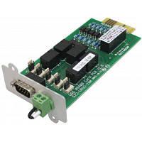 Мережева карта Powercom SNMP-адаптер AS400 (AS400)