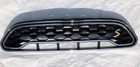 Решетка радиатора Mini Cooper Countryman F60 2017-2020