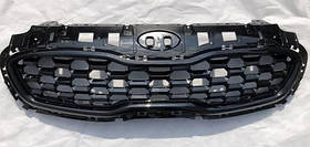 Решетка радиатора SPORTAGE 2018 Black Edition