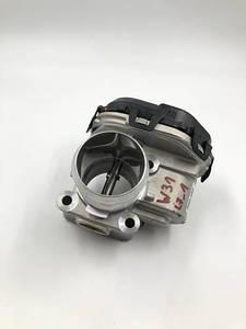 Дросельная заслонка Citroen Peugeot Ford 1.6HDi9807238580
