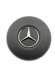 Подушка безопасности в руль AIR BAG Mercedes W205 W213 W238 W257